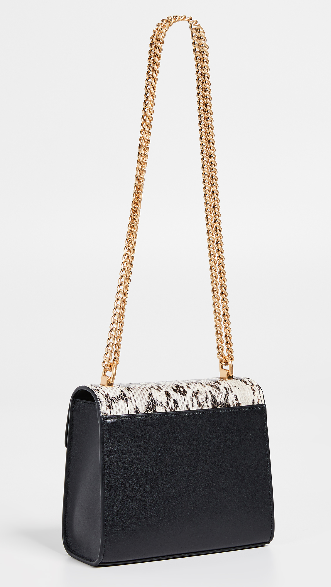 343dc854f0526 Tory Burch Juliette Exotic Chain Mini Bag