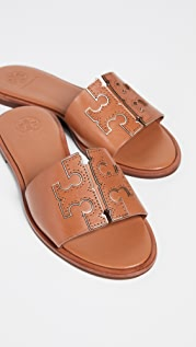689b6dc7e372 Tory Burch Ines Slide Sandals  159.60