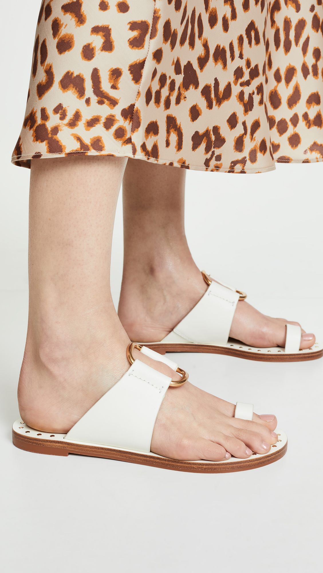 3f7eb5215922 Tory Burch Ravello Studded Sandals