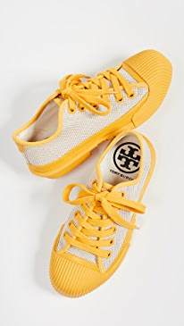 4f12f2f2a06bf2 Tory Burch. Cap Toe Sneakers