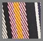 Multi Webbing Stripe