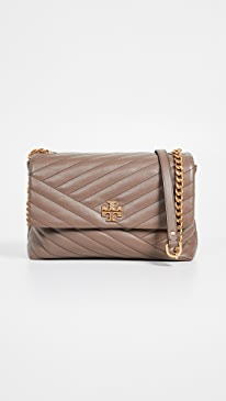 dc04f1a83f6 Tory Burch. Kira Chevron Convertible Shoulder Bag.  528.00  528.00  528.00.  18318 like it. Coach 1941. Colorblock Signature Riley Chain Clutch