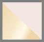 Tory Gold/Mineral Pink