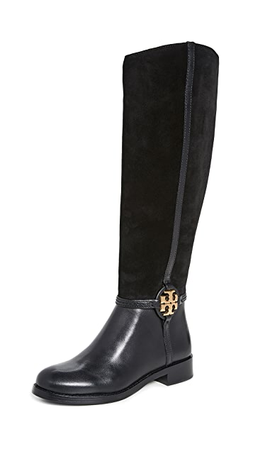 Tory Burch Miller 25mm Boots