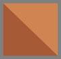 棕褐色 / 棕褐色