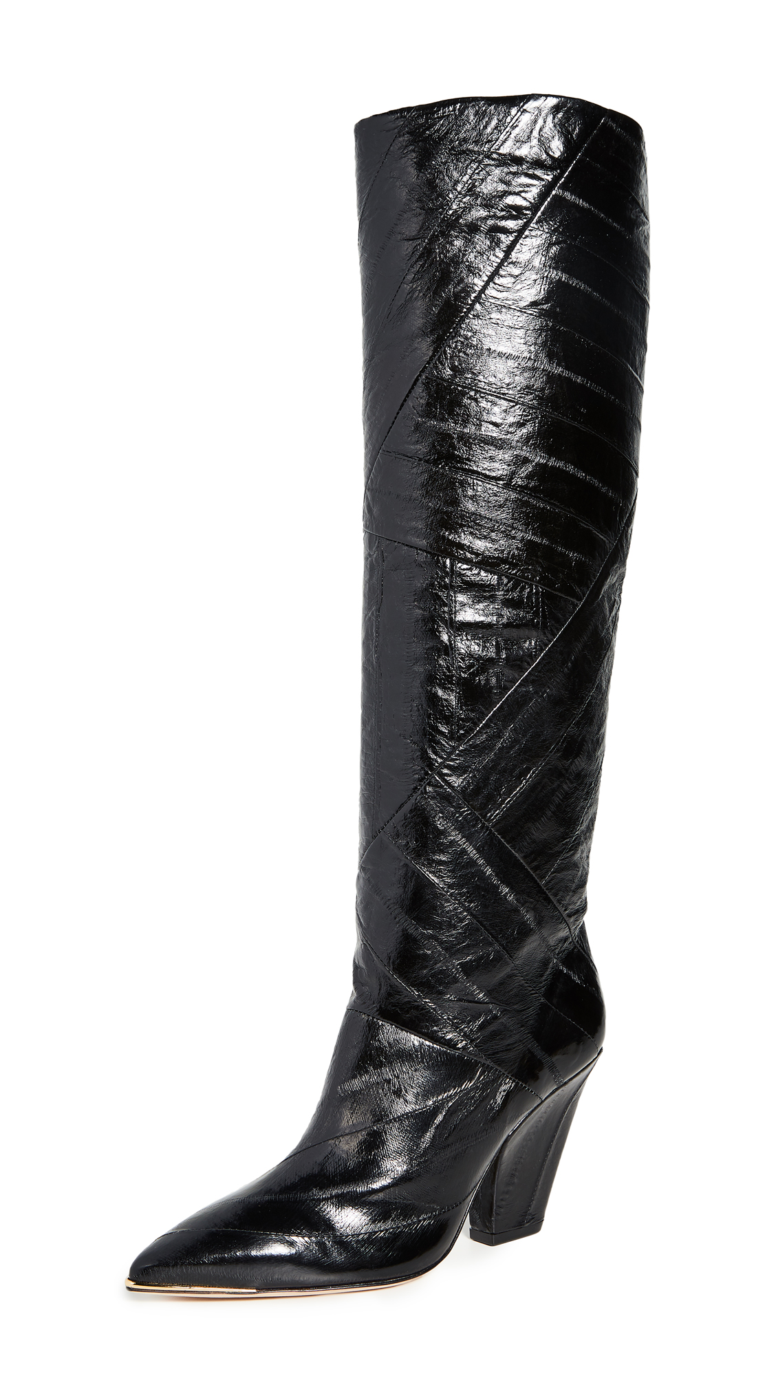 Tory Burch Lila 90mm Boots - 50% Off Sale