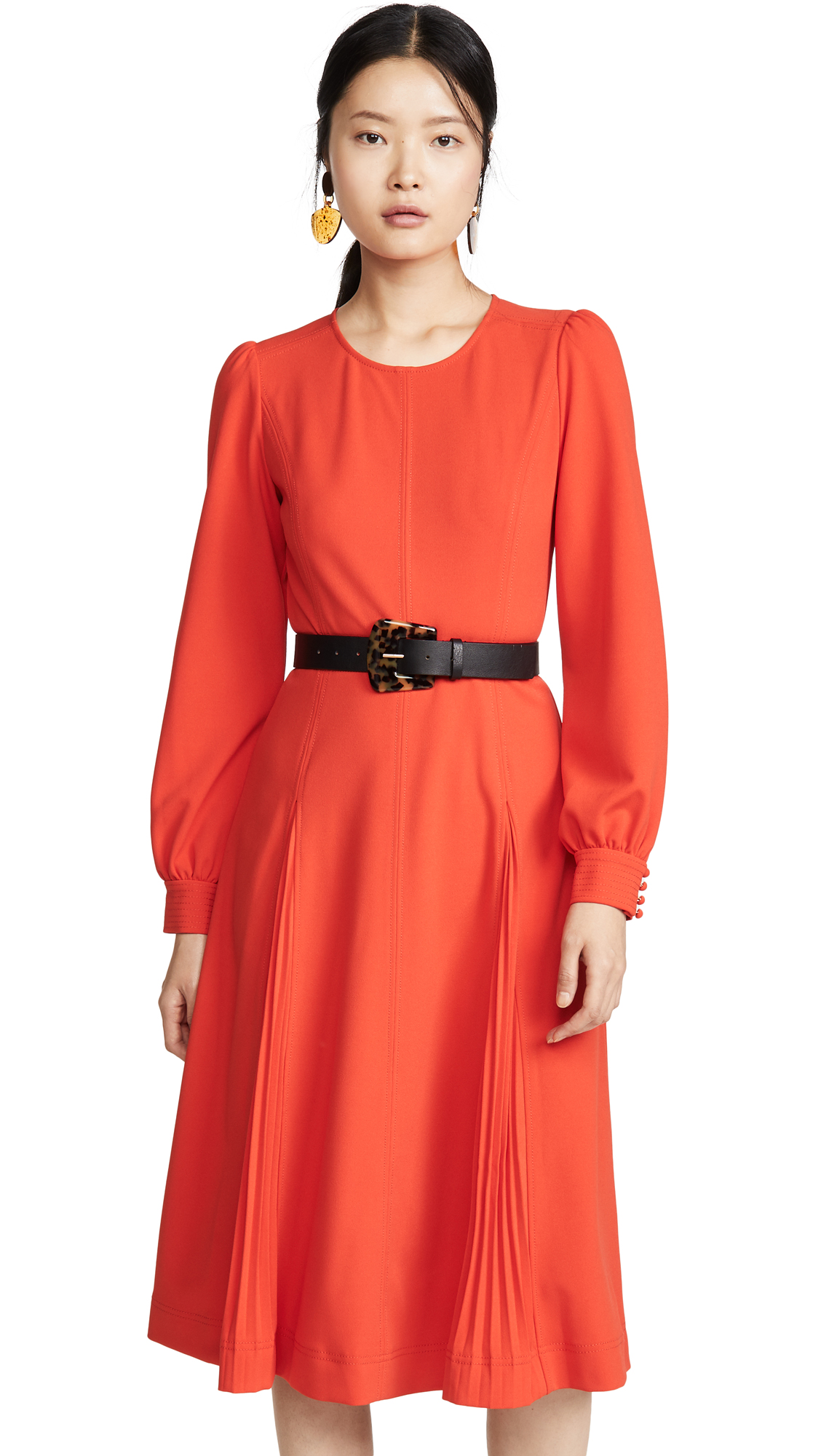Tory Burch Knit Crepe Dress - 40% Off Sale