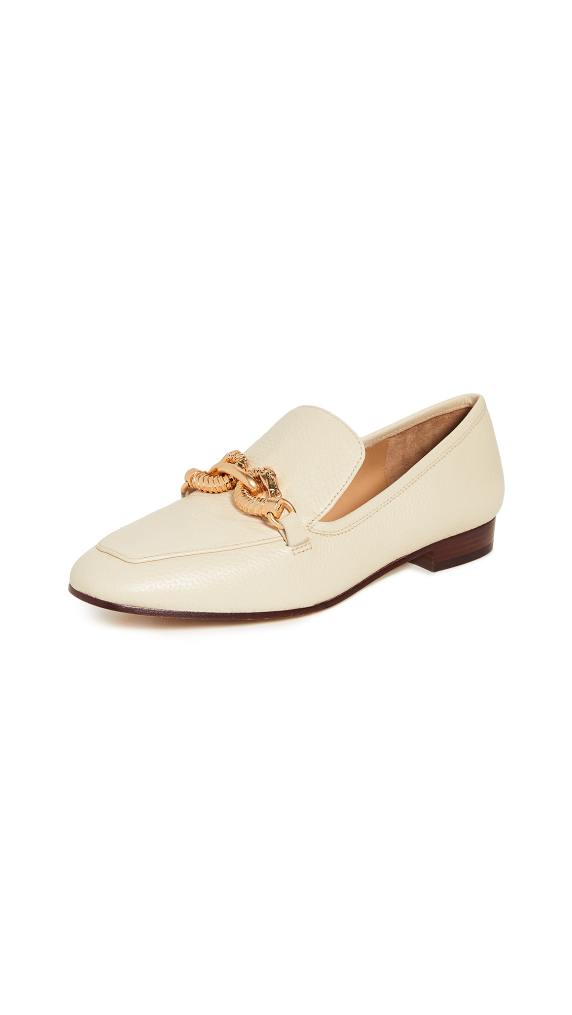 Buy Tory Burch online - photo of Tory Burch Jessa Loafers 20mm