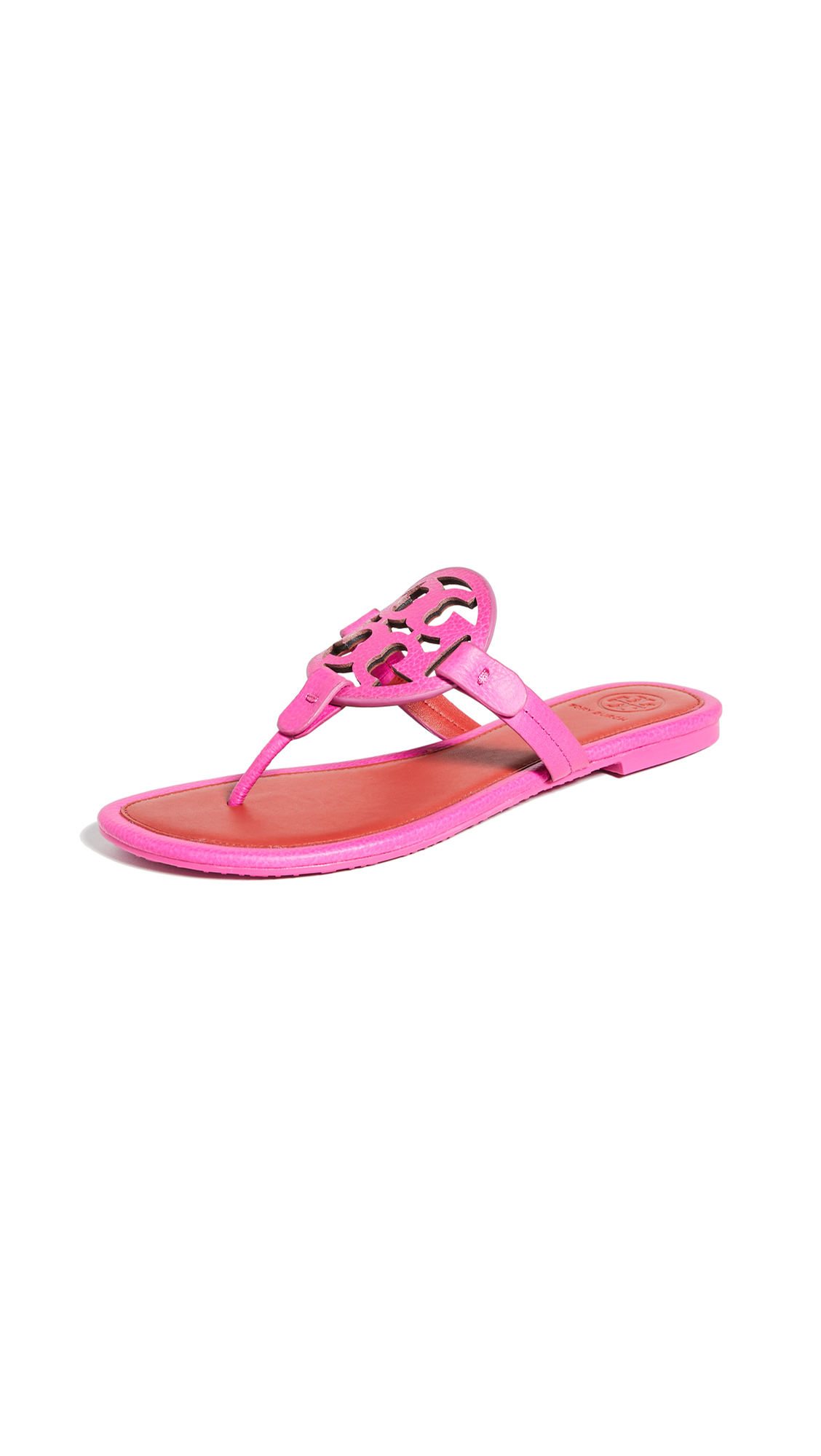 Buy Tory Burch online - photo of Tory Burch Miller Sandals