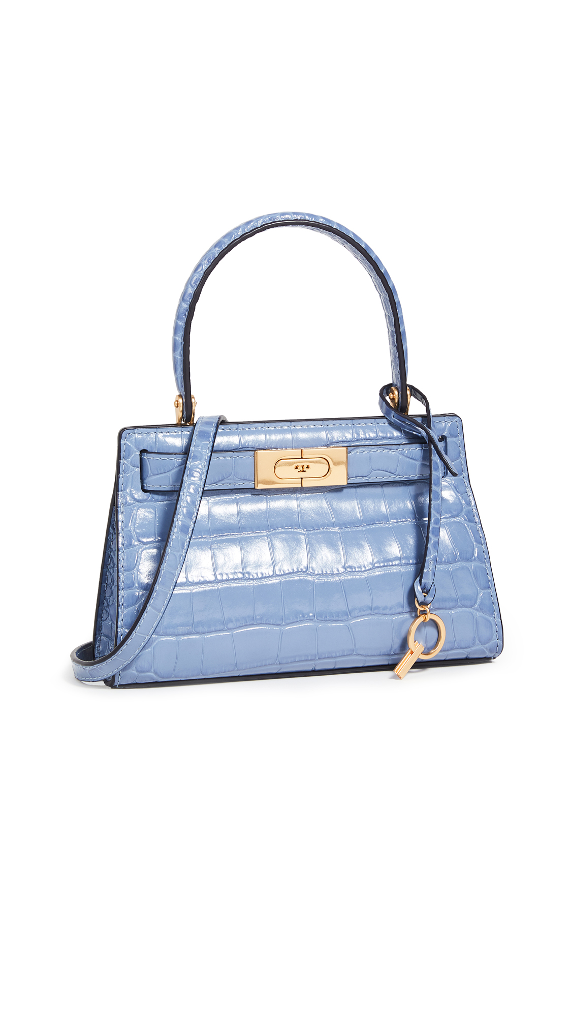 Tory Burch Lee Radziwell Small Double Bag