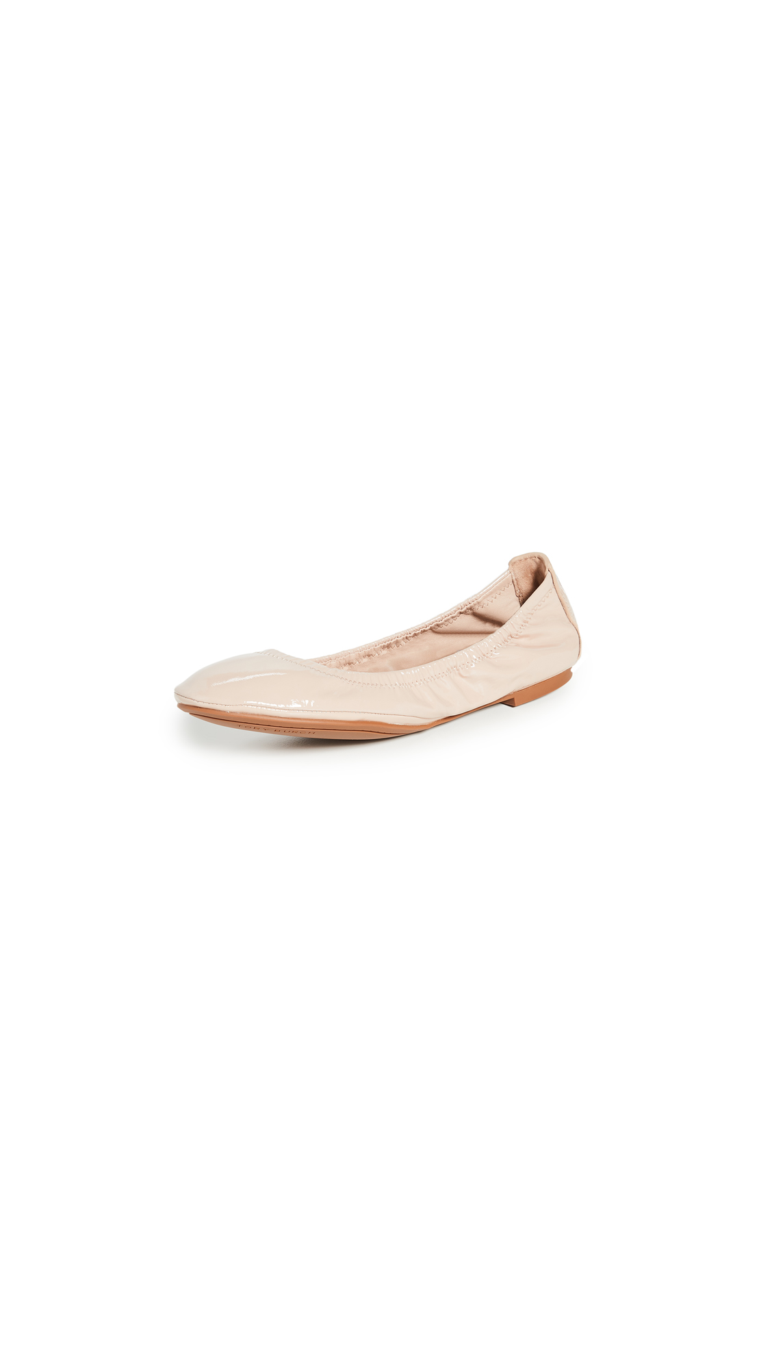 Tory Burch Eddie Ballet Flats - 40% Off Sale