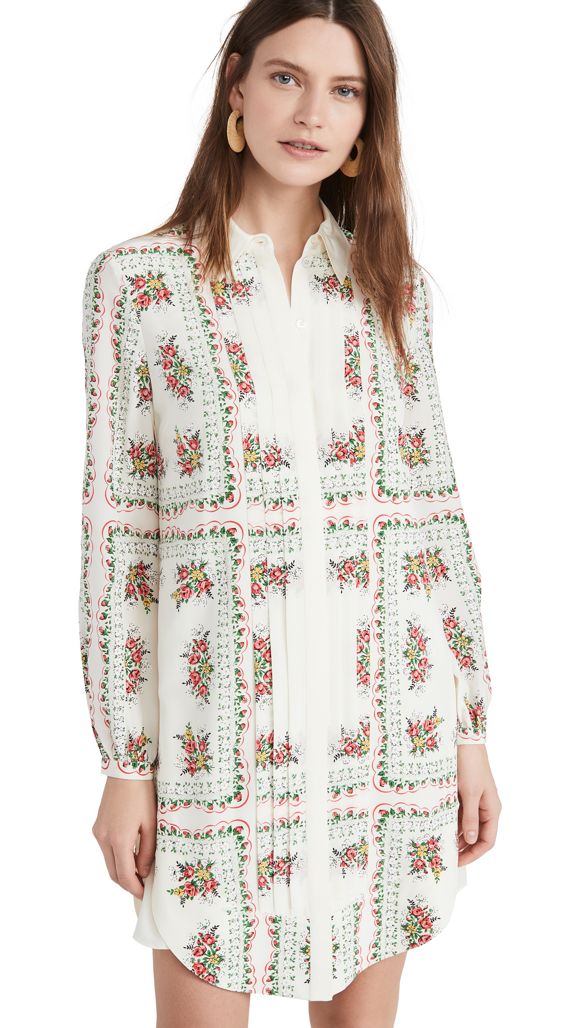 Buy Tory Burch online - photo of Tory Burch Cora Dress