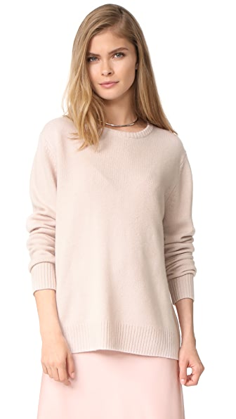 ThePerfext Pull Over Cashmere Sweater at Shopbop