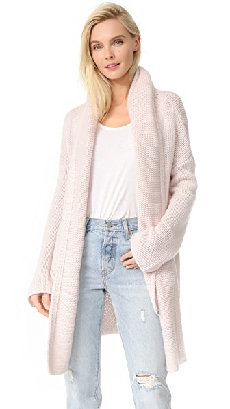 ThePerfext Collette Cozy Long Sweater at Shopbop
