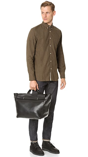 3.1 Phillip Lim Honor Top Handle Carryall