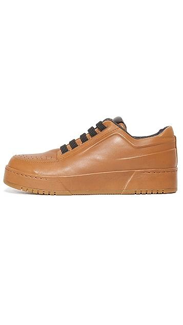 3.1 Phillip Lim PL31 Low Top Sneakers