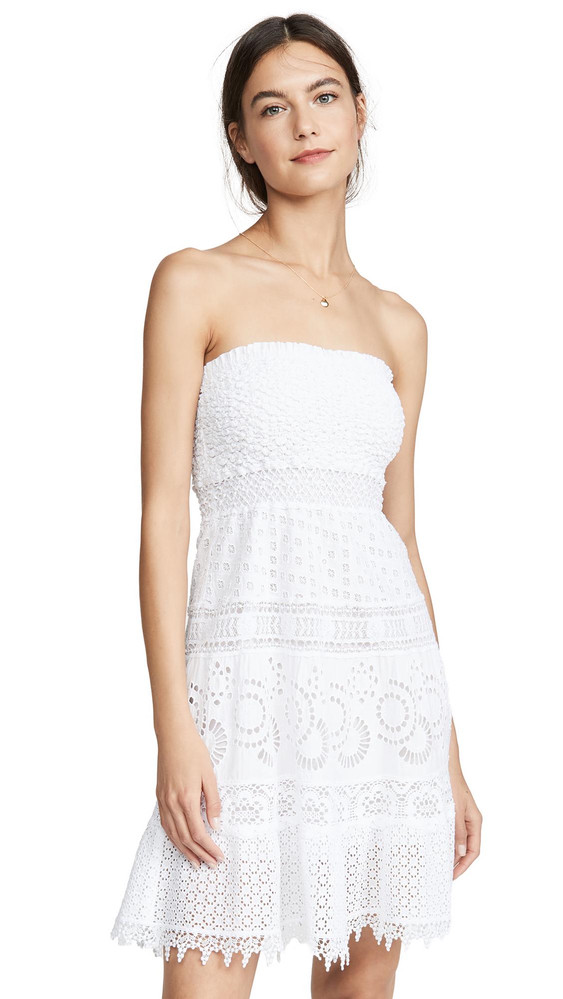 Temptation Positano Ostia Mini Dress – 40% Off Sale