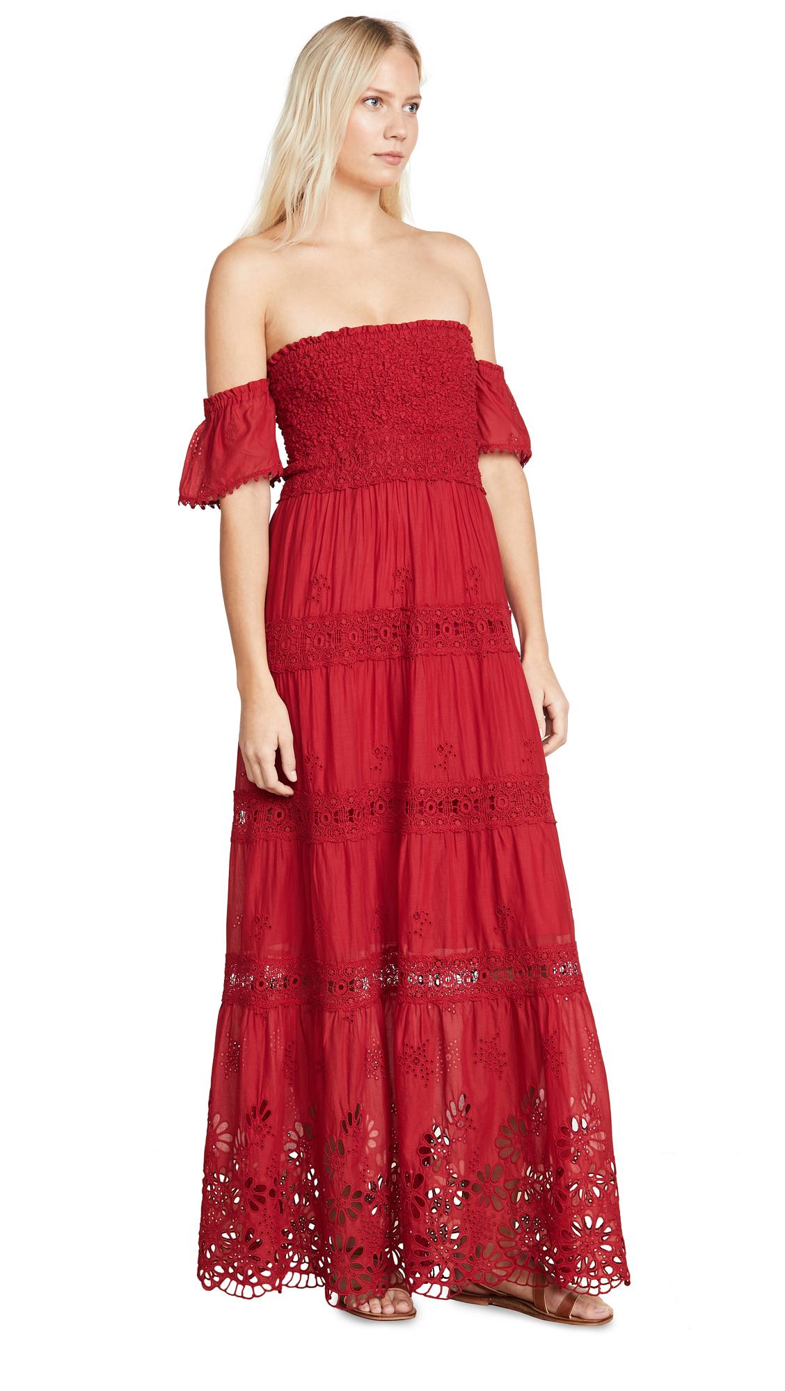 Buy Temptation Positano online - photo of Temptation Positano Butterfly Sleeve Dress