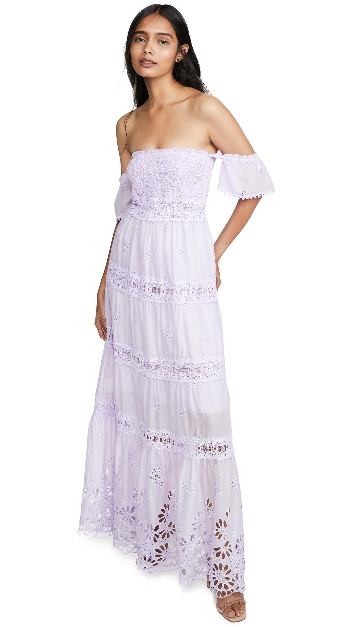 Buy Temptation Positano Napoli Long Dress online beautiful Temptation Positano Clothing, Dresses