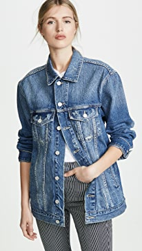 cb7da9a24 Women s Denim Jackets