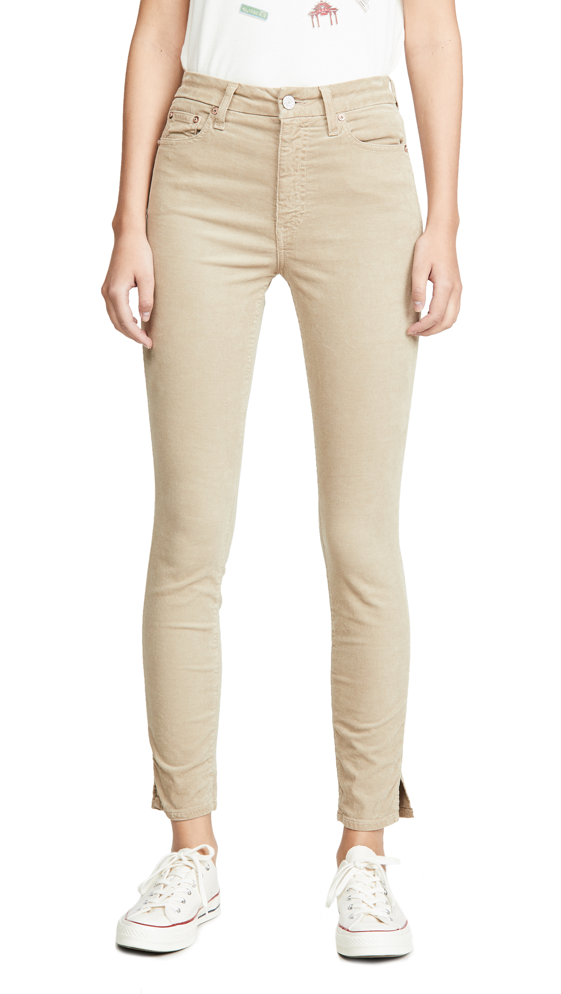 Buy TRAVE online - photo of TRAVE Lawson Jeans