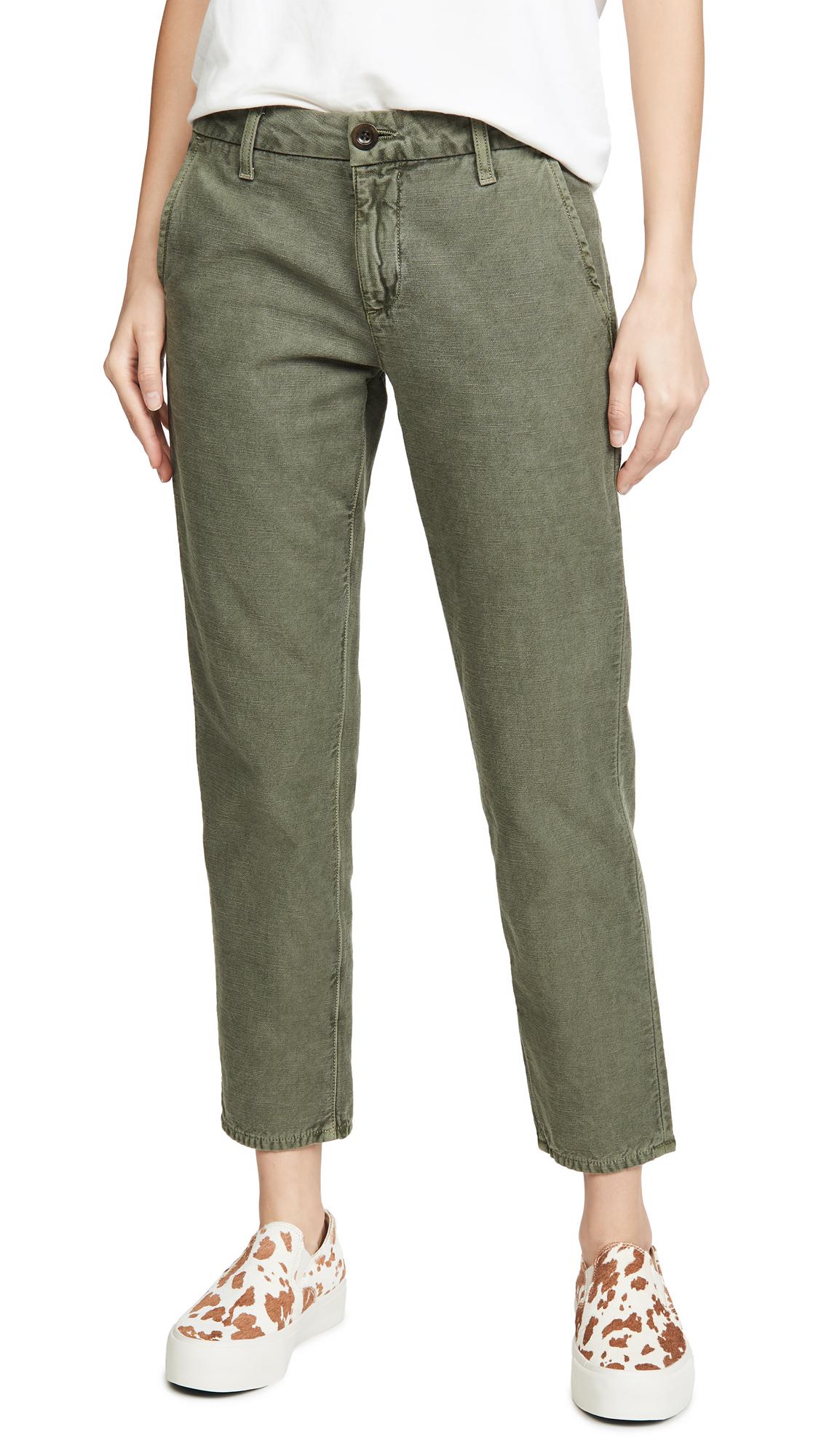 Buy TRAVE online - photo of TRAVE Dakota Pants