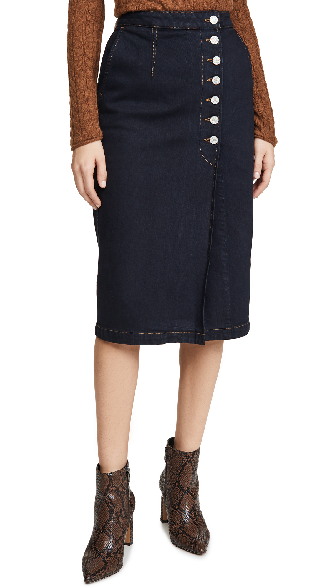 Buy TRAVE online - photo of TRAVE Olympia Skirt