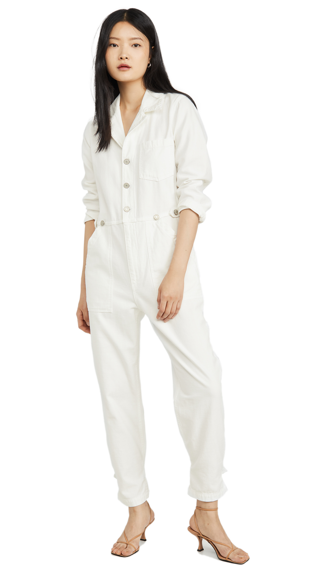 Buy TRAVE online - photo of TRAVE Giselle Boilersuit
