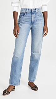 TRAVE Paloma 90's 直脚全长牛仔裤