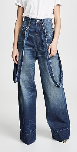 12957530e7aa71 Aaliyah Jeans