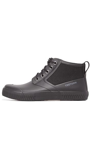 Tretorn Rubber Gill Boots