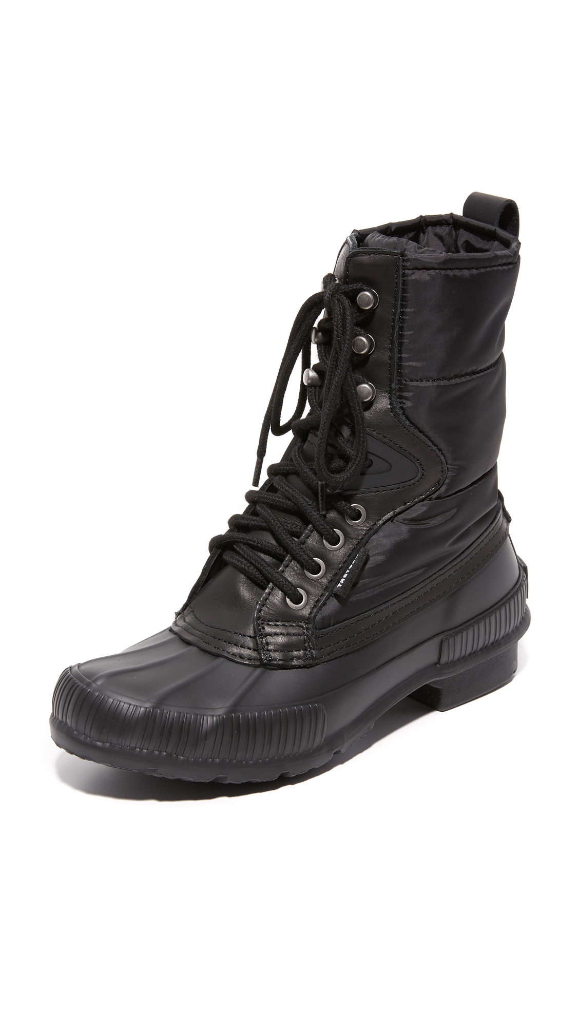 Tretorn Wt Foley Boots - Black