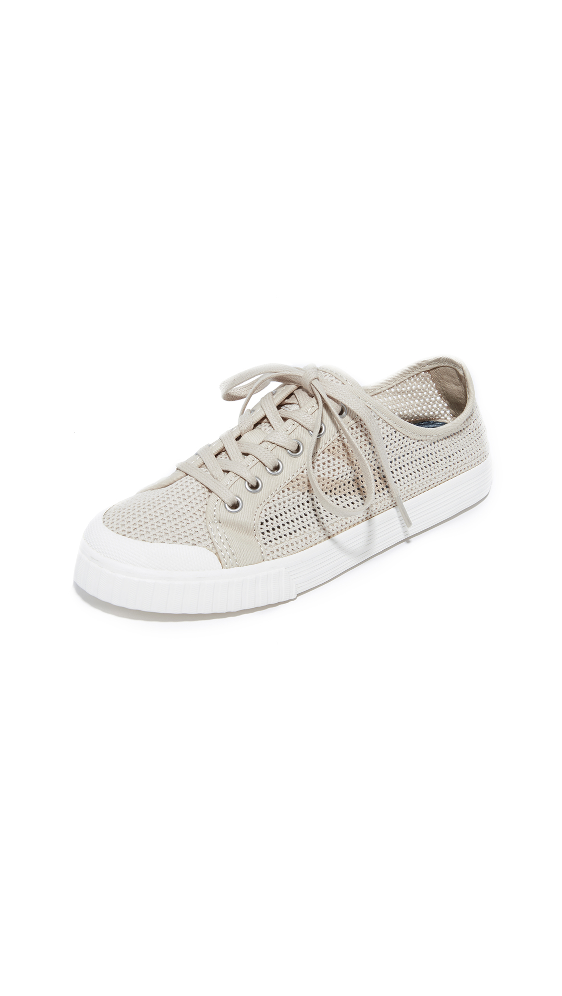 Tretorn Tournament Net Sneakers - Sand