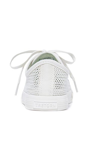 Tretorn Tournament Net Sneakers