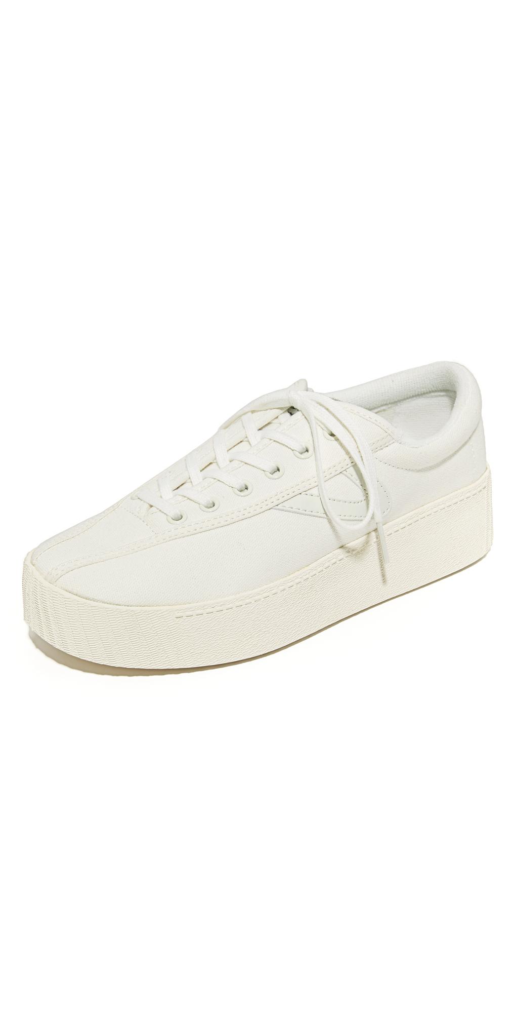 Nylite Bold Platform Classic Sneakers Tretorn