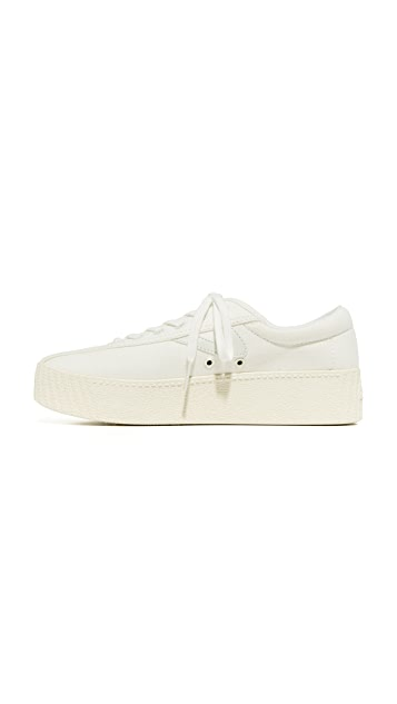 Tretorn Nylite Bold Platform Classic Sneakers