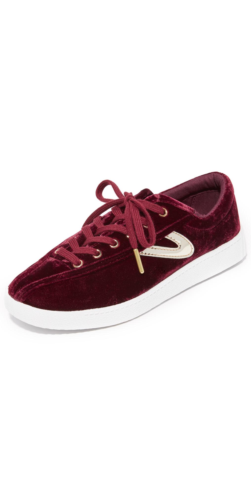 Nylite Plus Velvet Sneakers Tretorn