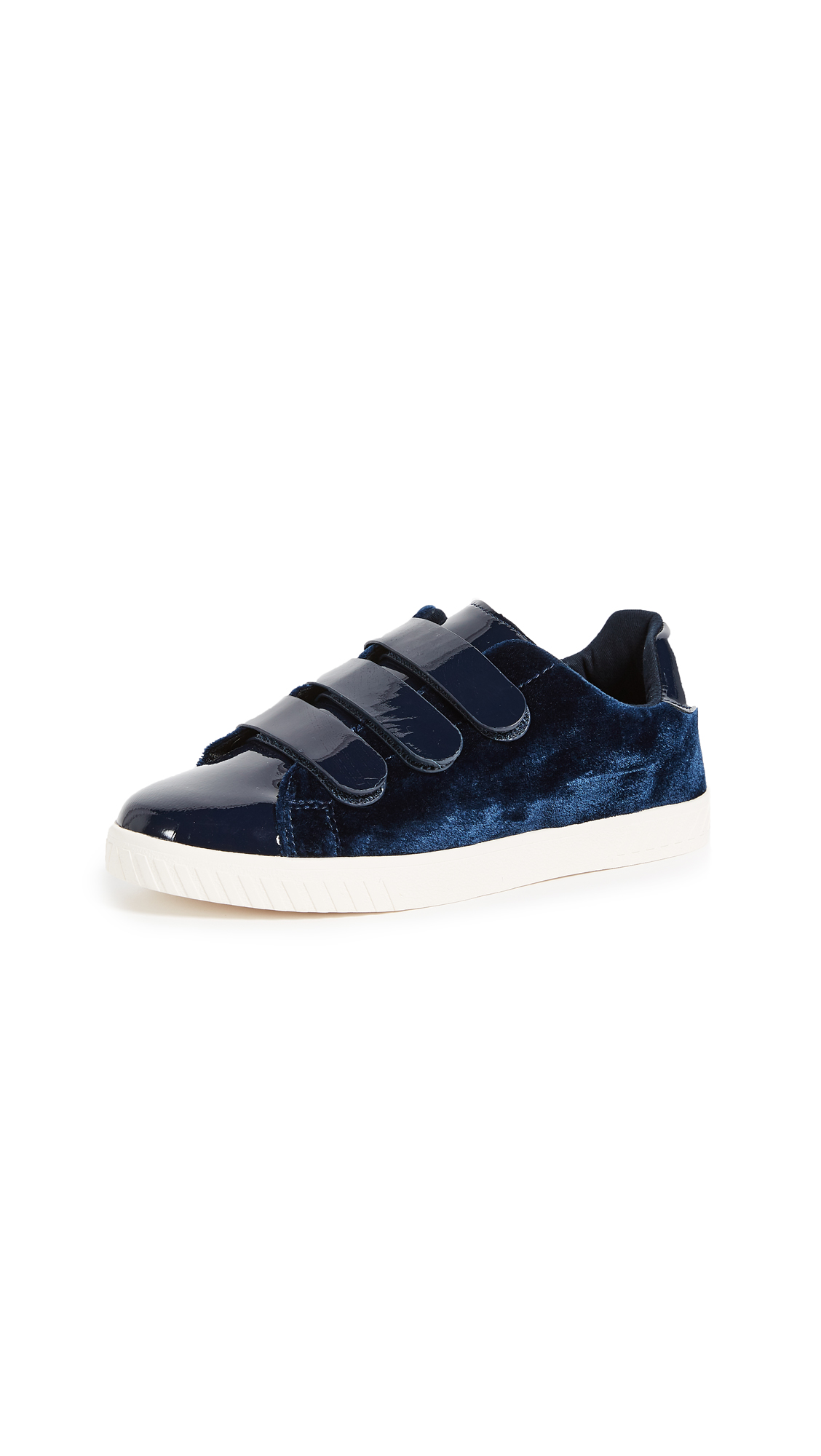 Tretorn Carry Velcro Sneakers - Bluette/Light Midnight