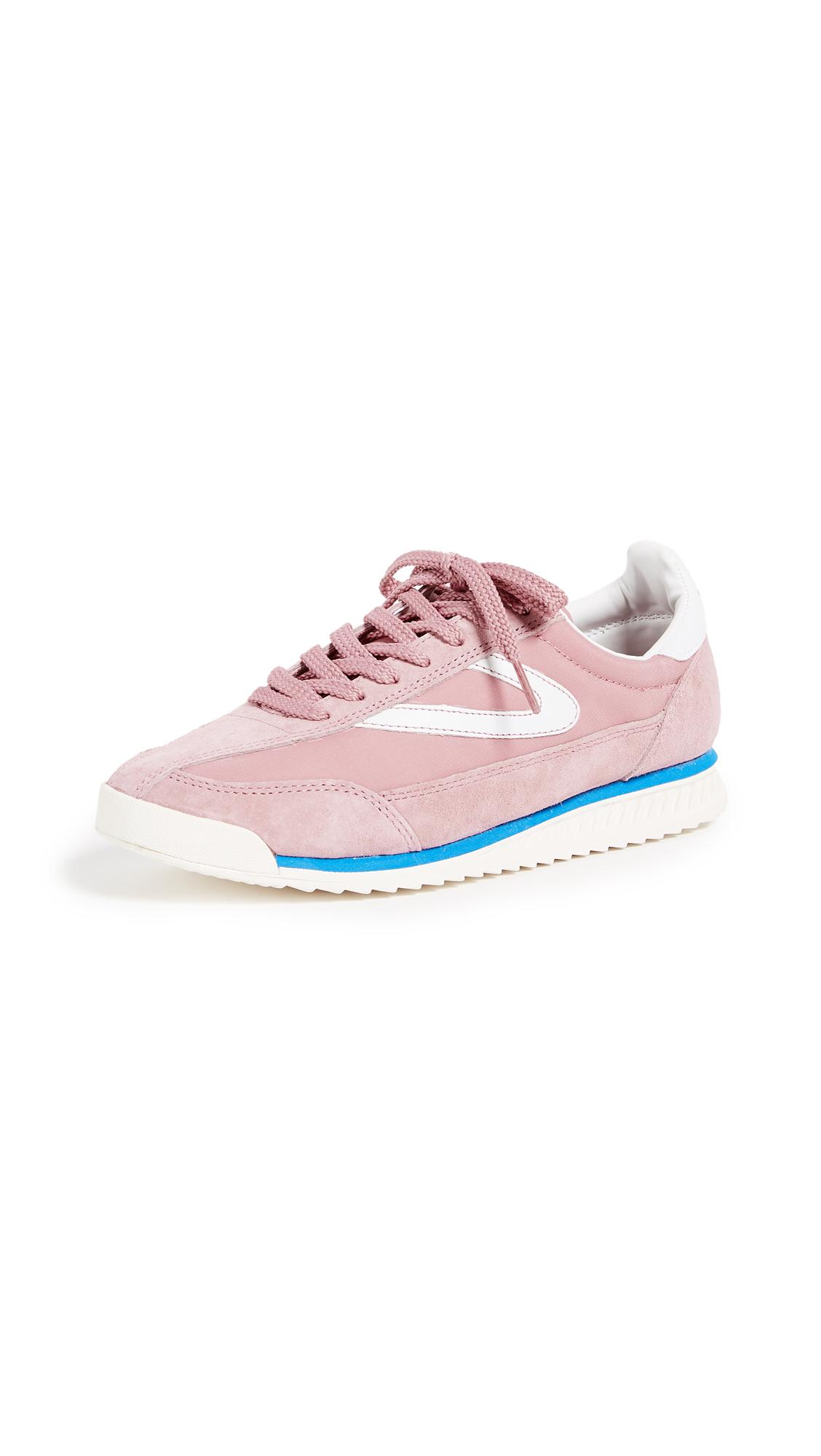 Tretorn Rawlins III Joggers - Pink