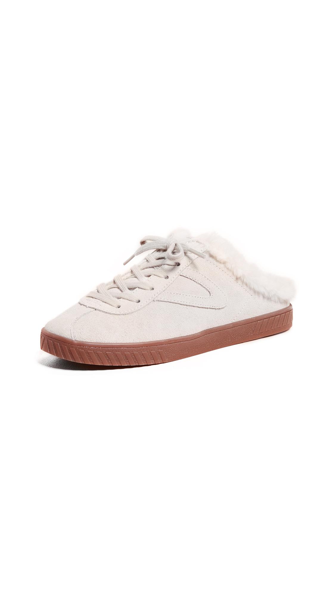 Tretorn Cam Mule Sneakers - Ice