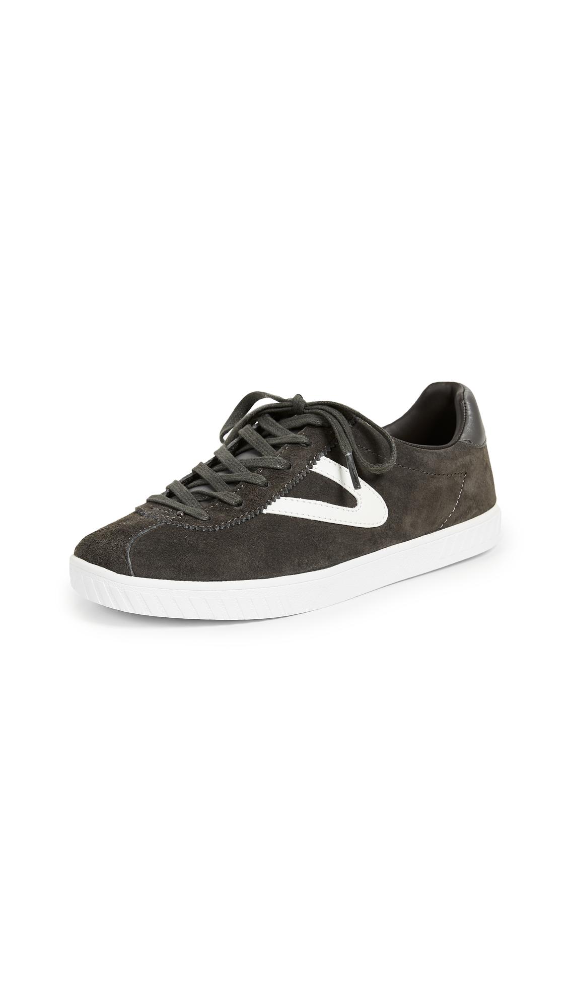 Tretorn Camden Sneakers - Lavagna/White