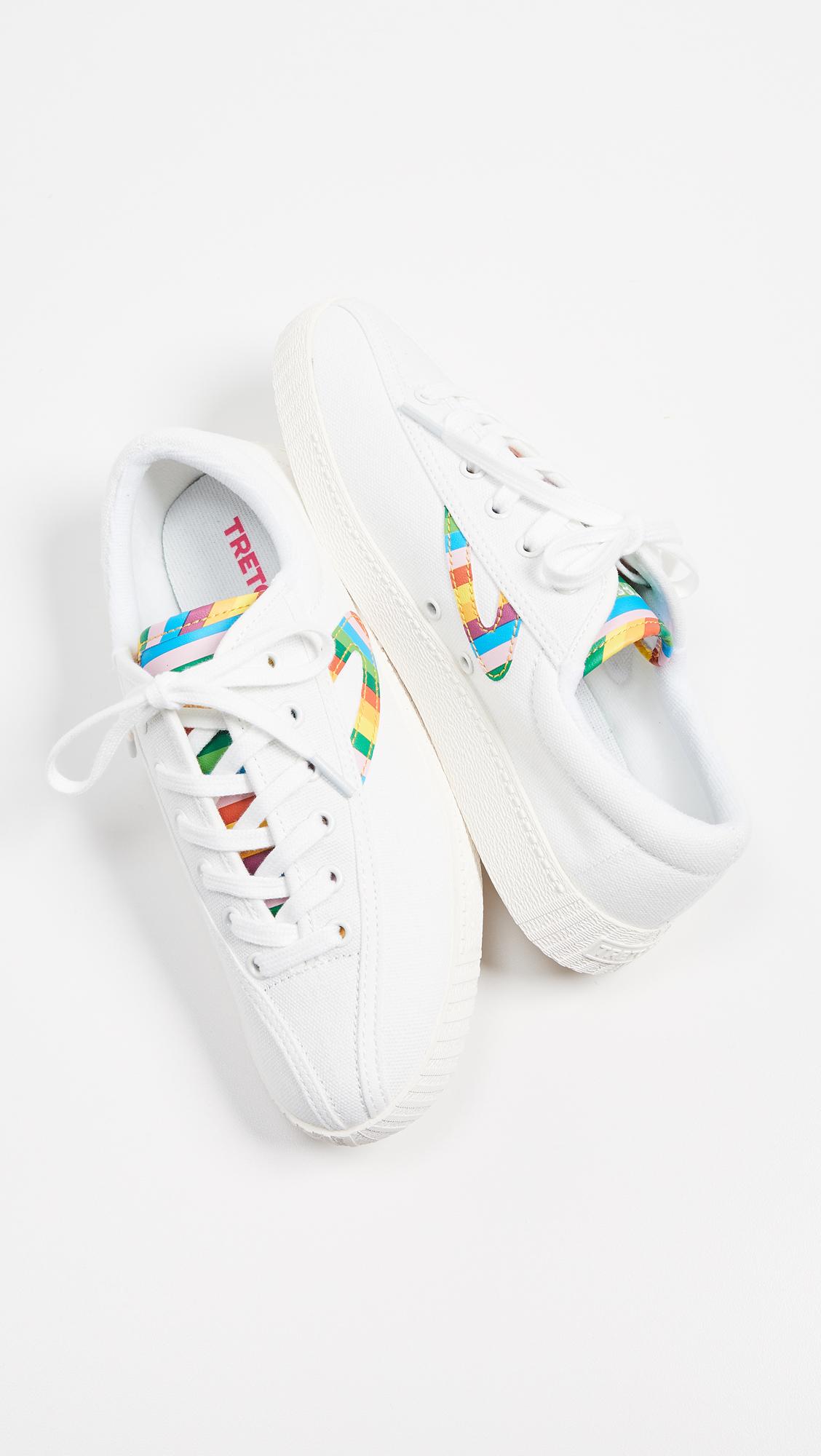 d0d016f6480c Tretorn Nylite 28 Plus Sneakers | SHOPBOP