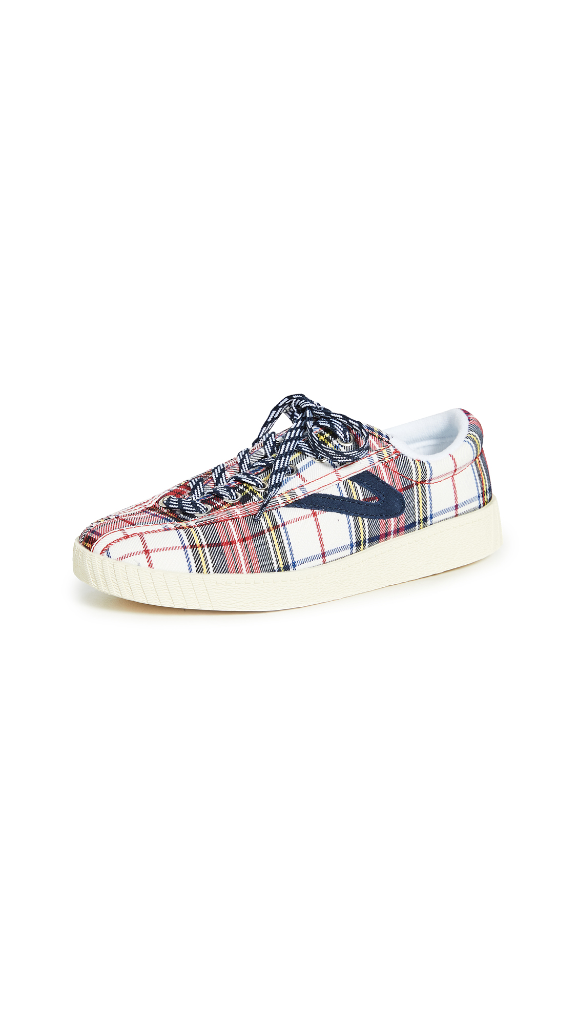 Buy Tretorn online - photo of Tretorn Nylite 4 Plus Sneakers