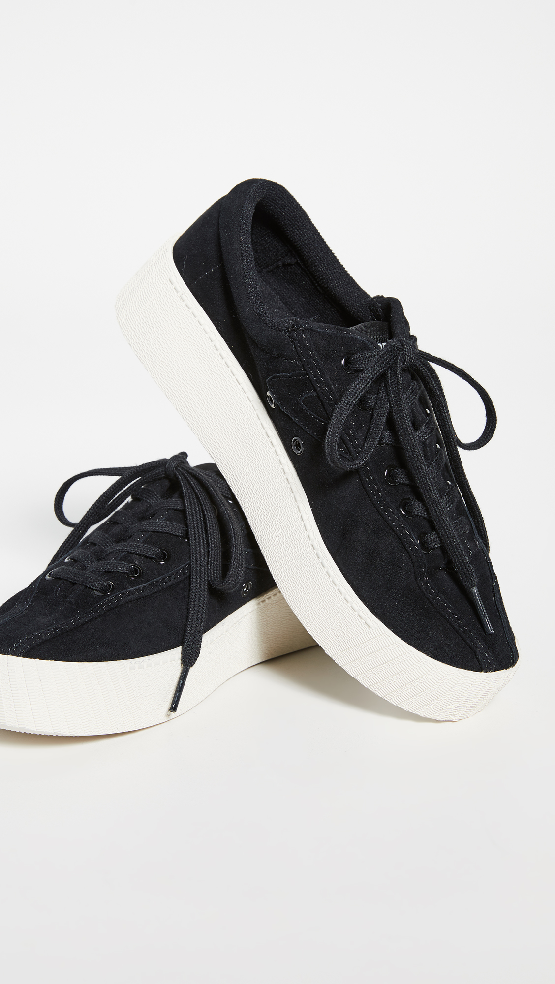 Tretorn Nylite 6 Bold Platform Classic Sneakers | SHOPBOP