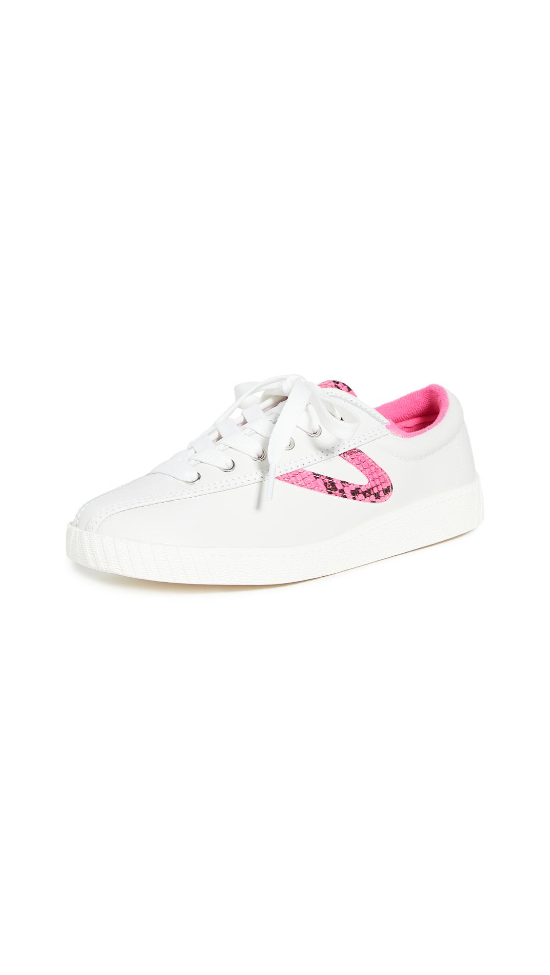 Tretorn Nylite 39 Plus Sneakers - 40% Off Sale