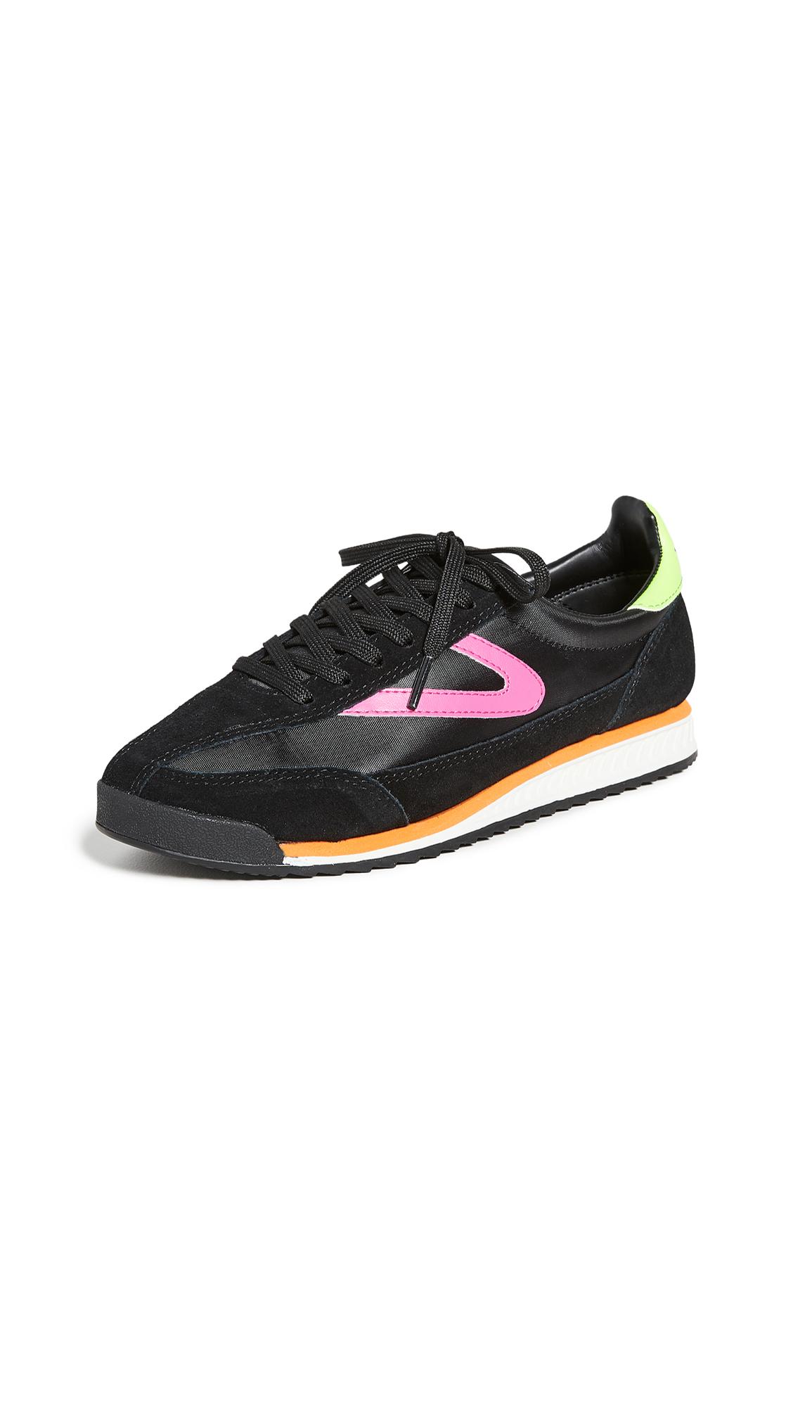Tretorn Rawlins 10 Sneakers - 40% Off Sale