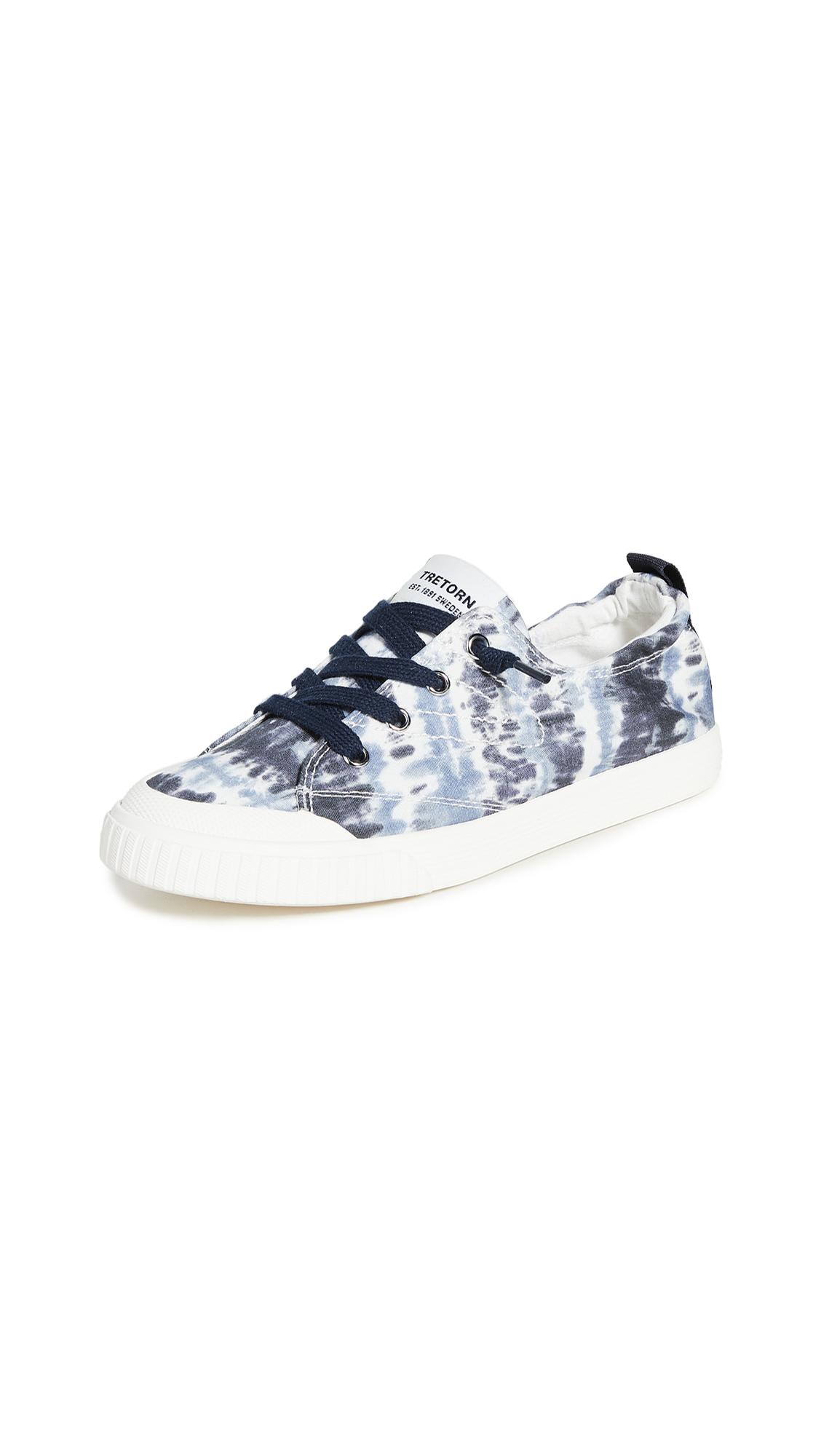 Tretorn Meg 8 Sneakers - 30% Off Sale