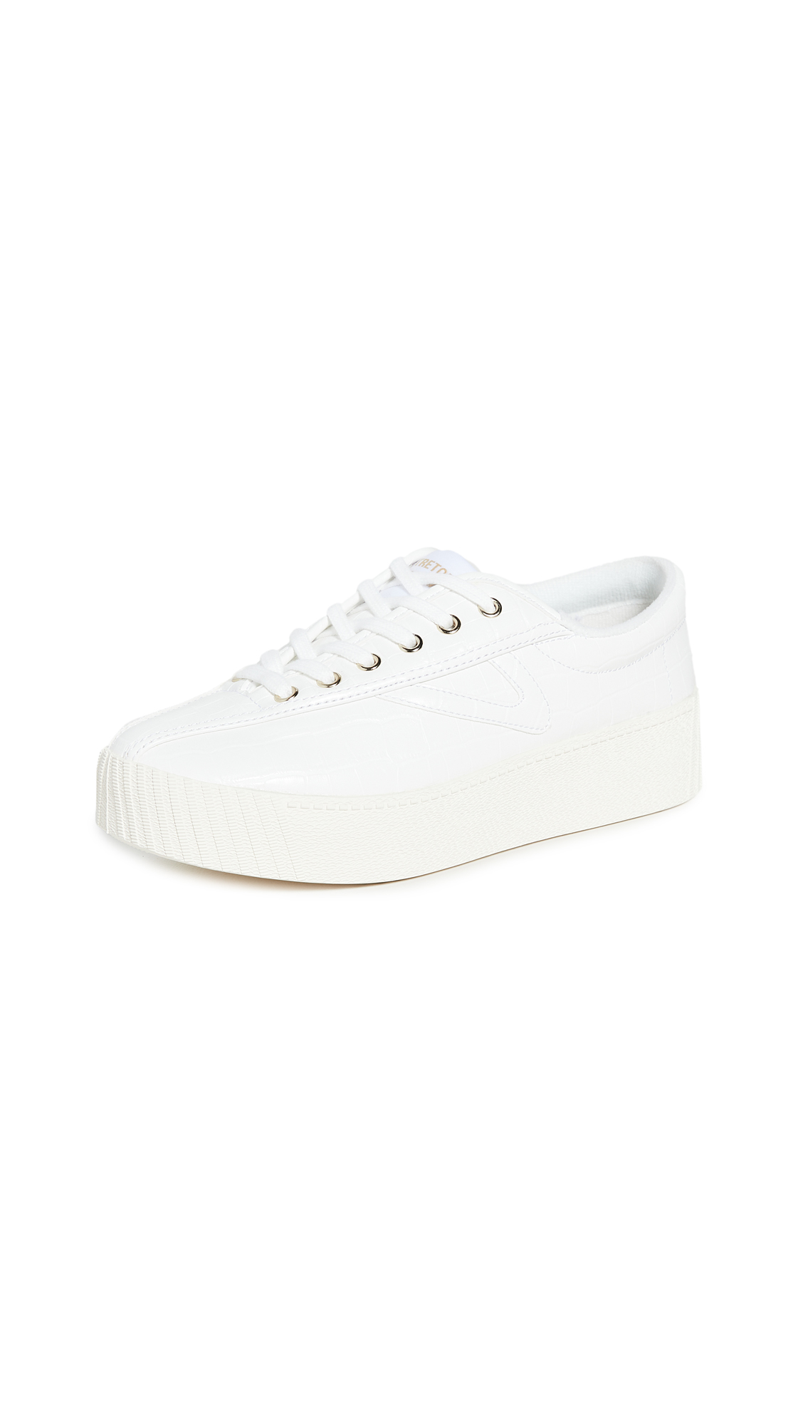 Tretorn Nylite 13 Bold Sneakers – 30% Off Sale