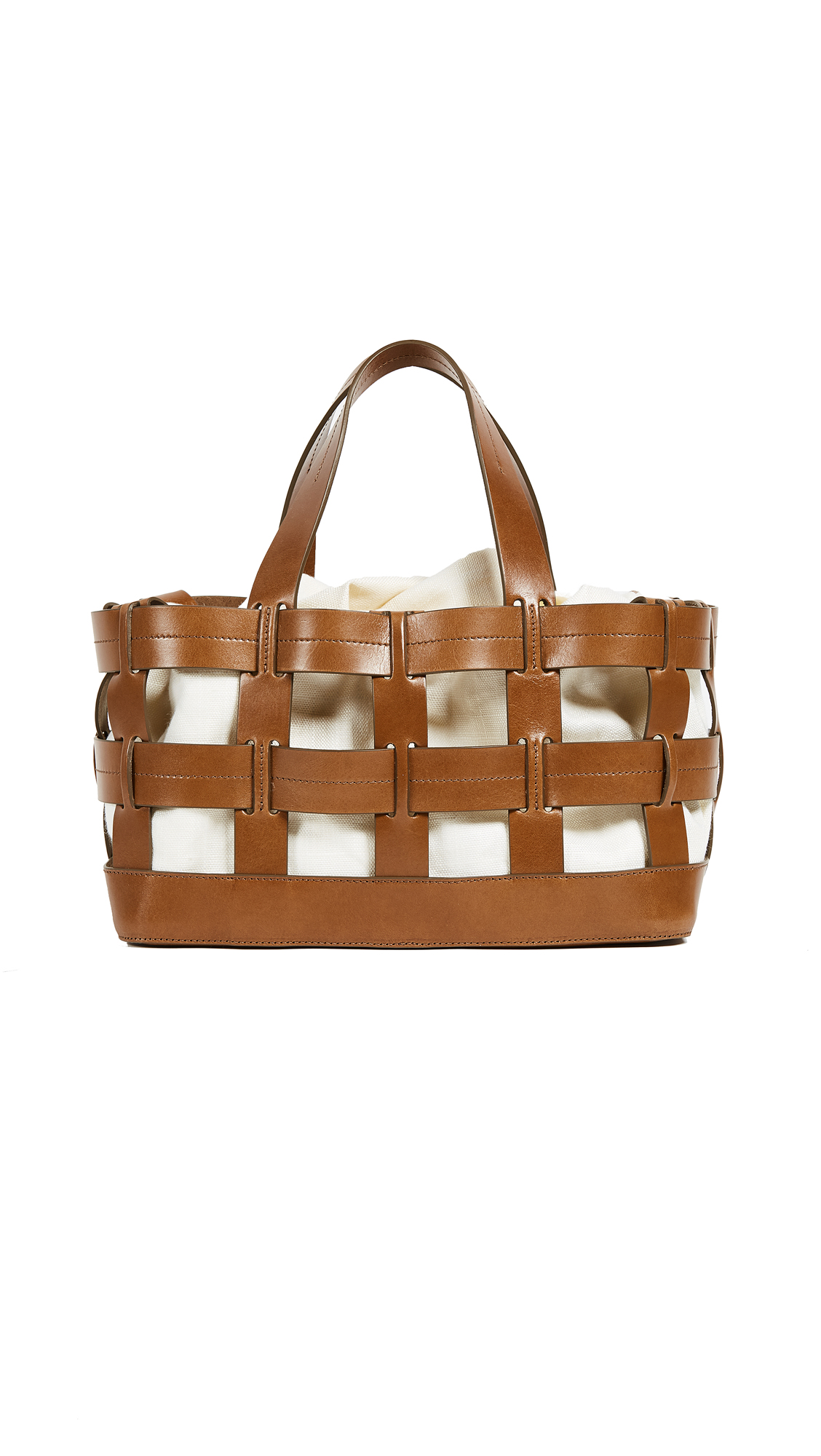 Trademark Fern Cage Tote