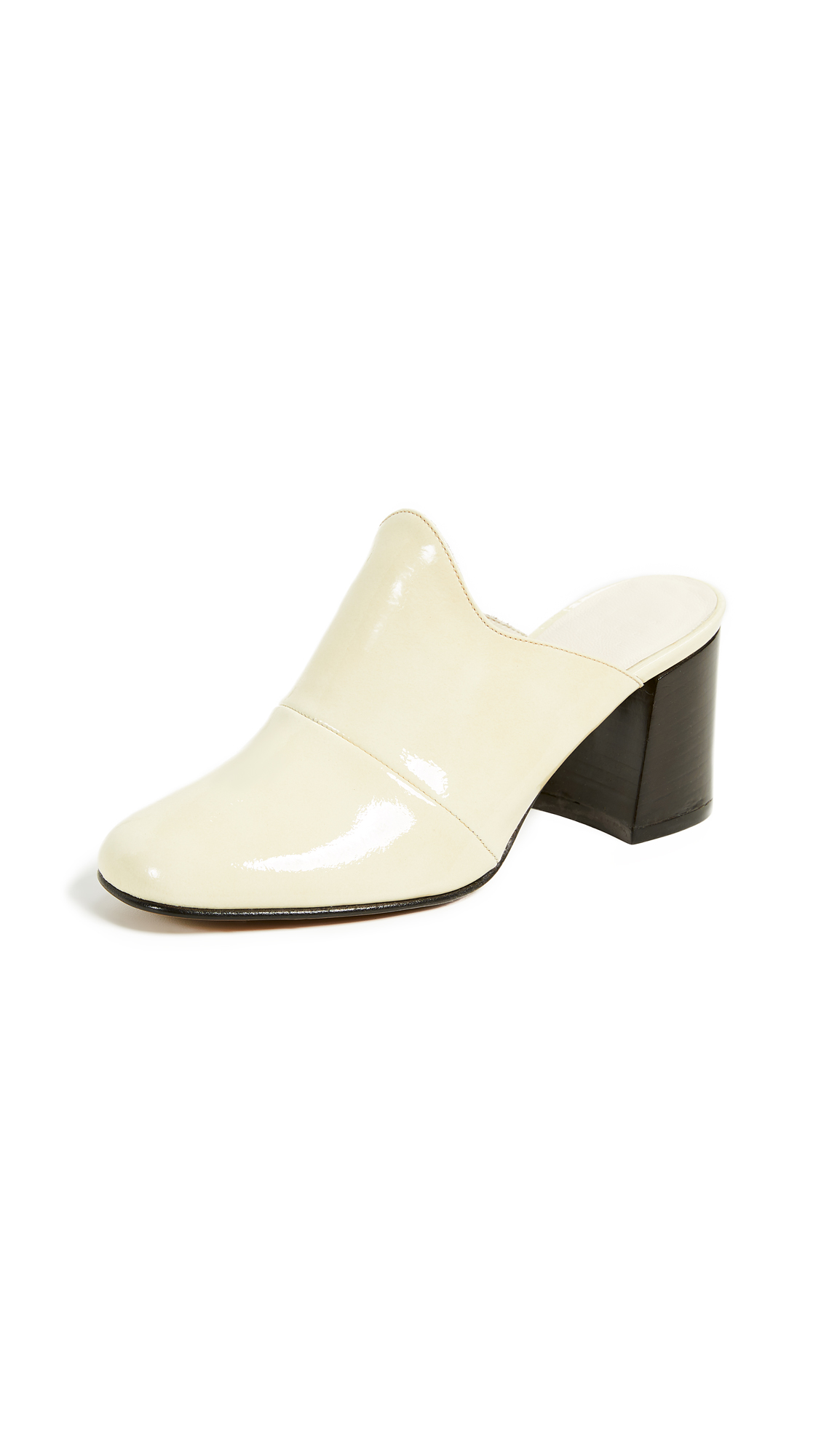 Trademark Frances Mules